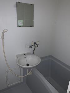 【浴室】オリオ東神田