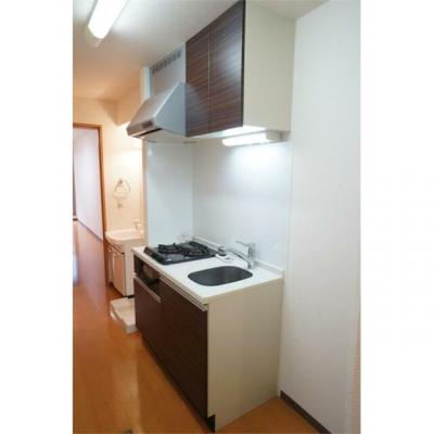 【キッチン】Court Pinetail~コートパインテール~