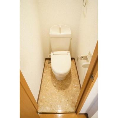 【トイレ】Court Pinetail~コートパインテール~