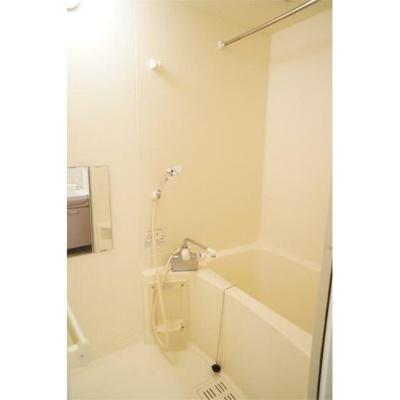 【浴室】Court Pinetail~コートパインテール~