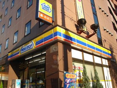 ミニストップ錦橋店まで210m