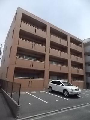 【外観】サン・レージュ