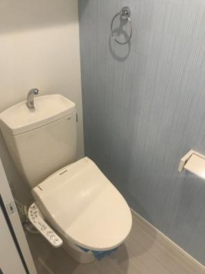 【トイレ】グレイスヴィラ