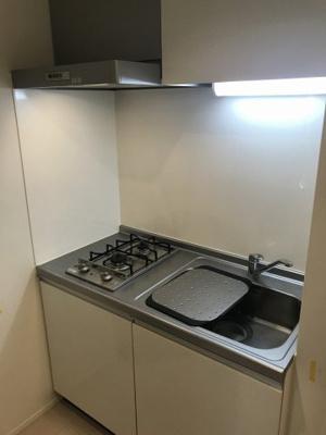 【キッチン】サダルスウド