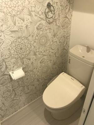 【トイレ】サダルスウド