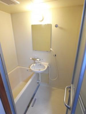 【浴室】ナゴヤビル