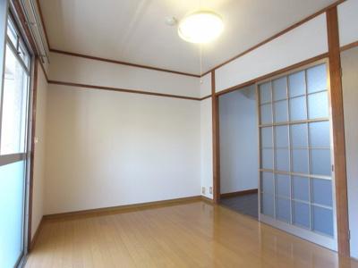 【洋室】ナゴヤビル