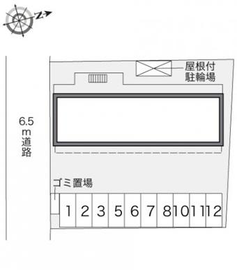 【その他】レオパレス砂田橋