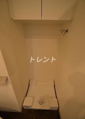【設備】アジールコート新宿