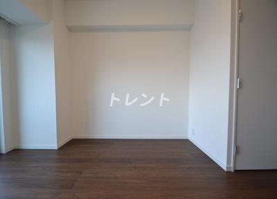 【洋室】アジールコート新宿