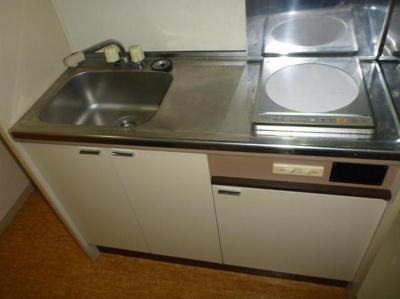 【キッチン】シェグランほり川