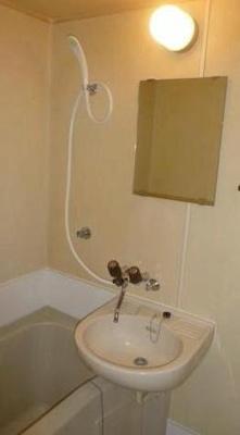 【浴室】シェグランほり川