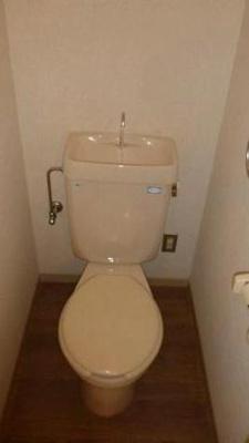 【トイレ】シェグランほり川