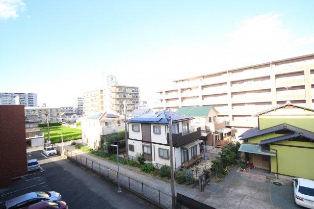 【展望】エメラルドマンション姪浜Ⅲ