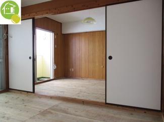 【和室】小又原アパート