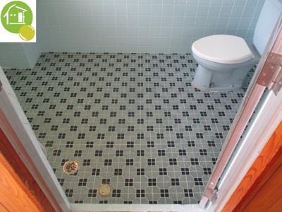 【トイレ】小又原アパート