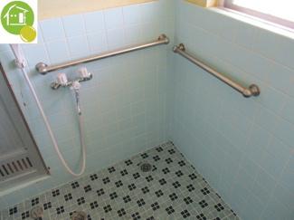 【浴室】小又原アパート