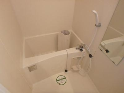 【浴室】AXAS板橋本町Sta.