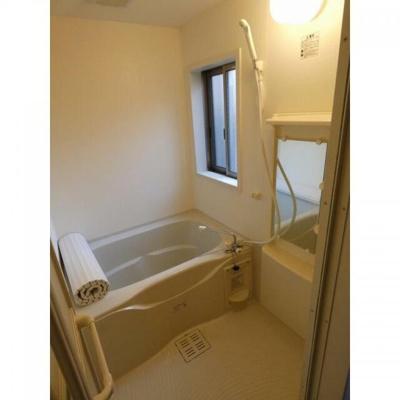 【浴室】エルメゾン志茂