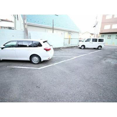 【駐車場】レジデンスアンドウ