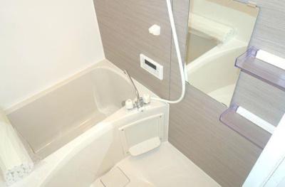 【浴室】ソリッド東向島