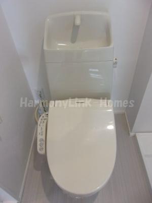 昴のトイレ(温水洗浄機付便座)☆