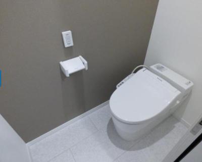 【トイレ】CAREL浜野B