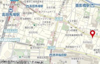 【その他】フェニックス西早稲田