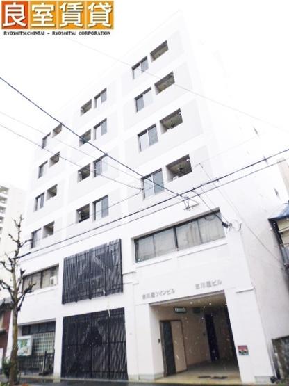 【外観】吉川屋ビル