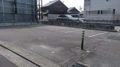 【外観】新正1丁目駐車場S