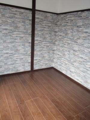 【洋室】山蔵荘