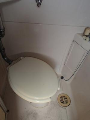 【トイレ】山蔵荘