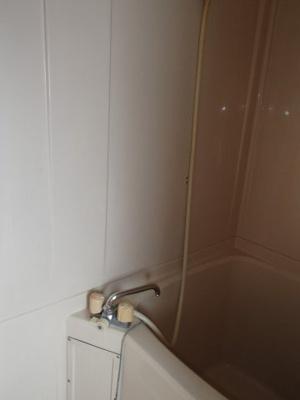 【浴室】山蔵荘