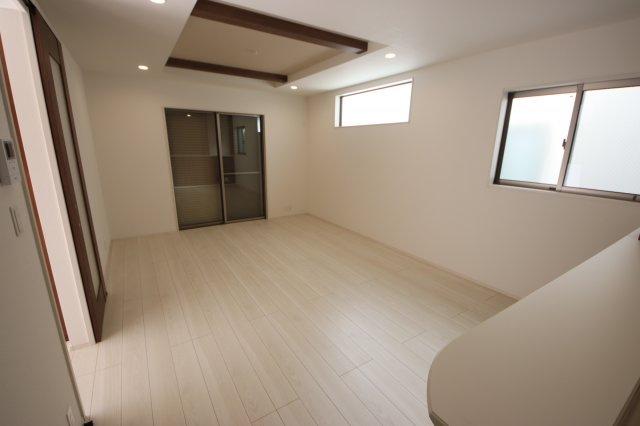 緑区大字三室991-2(2号棟)新築一戸建てブルーミングガーデン