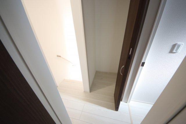 【区画図】緑区大字三室991-2(2号棟)新築一戸建てブルーミングガーデン