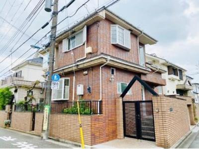 【外観】下高井戸住宅