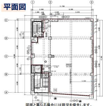 浅草スクエア4F~6F
