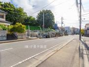 緑区大字中尾2111-3(B号棟)新築一戸建てメルディアの画像