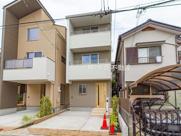 川口市戸塚東2丁目25-16(B号棟)新築一戸建てメルディアの画像