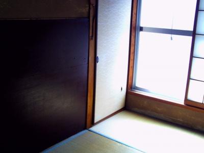 2F南西和室