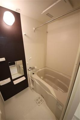 【浴室】フジマン北梅田