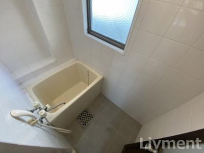 【浴室】フォレスト水前寺飛鳥