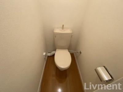 【トイレ】フォレスト水前寺飛鳥