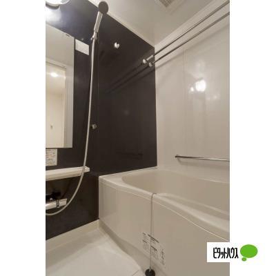【浴室】パークアクシス文京ステージ