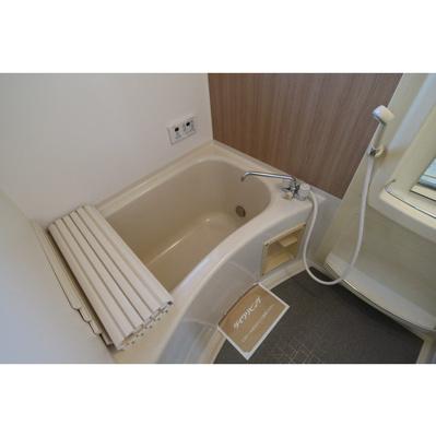【浴室】シャルム由比ヶ浜A