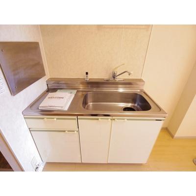 【キッチン】カサ・デ・サチ