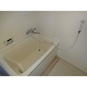 【浴室】ベルメゾン丸山PartⅠ A棟
