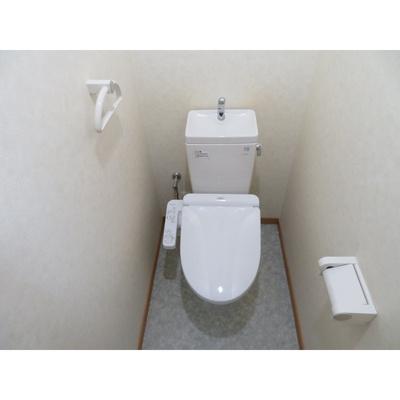 【トイレ】サンマンション