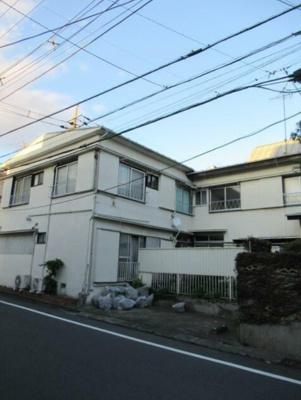 【外観】五十嵐アパート
