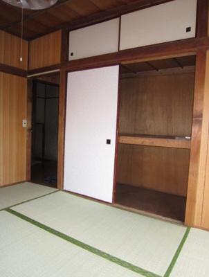 【収納】五十嵐アパート